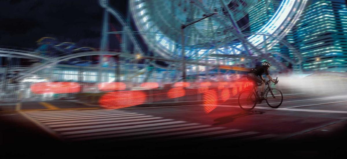 Bezpečnosť na bicykli