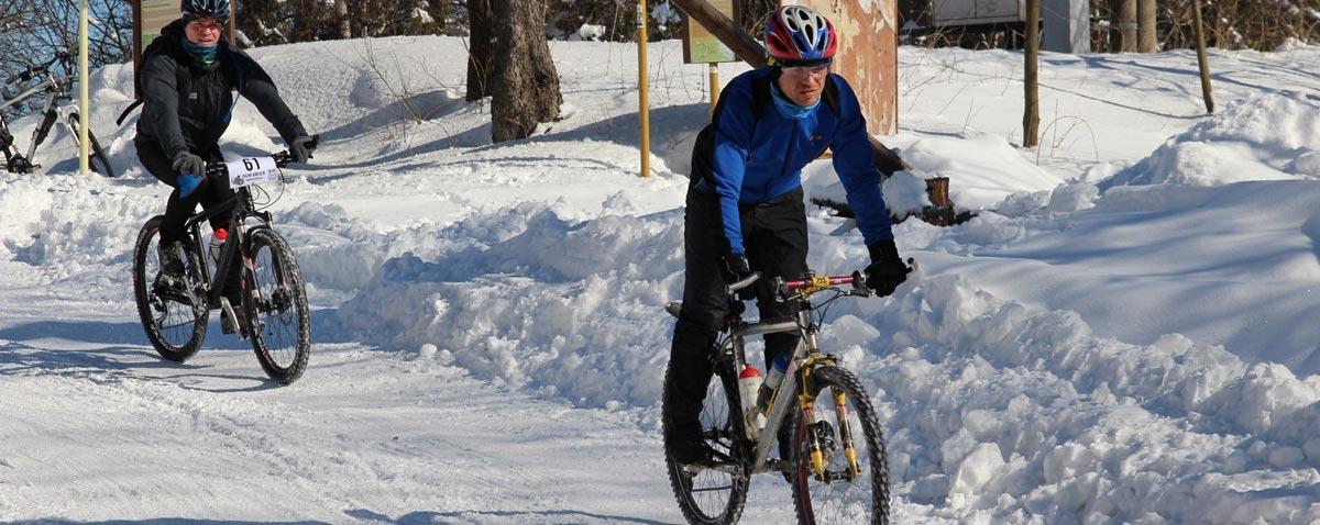 Reportáž: Čergovská stopa 2015 - Ideálna zimná akcia