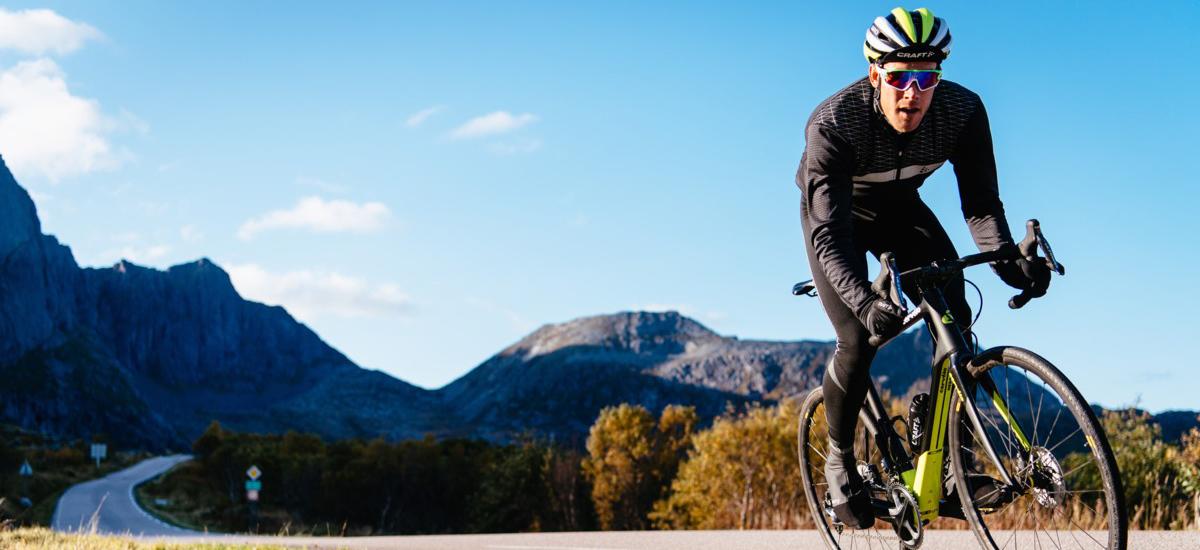 Craft - nie sú nohavice ako nohavice, hlavne tie cyklistické