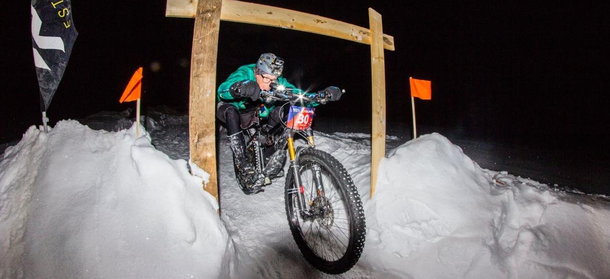 Reportáž: Cyklonárez III alebo ako sme jazdili v horách počas snehovej kalamity