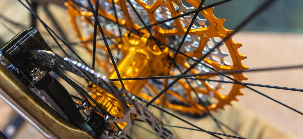 Tuningové vylepšenia pre váš bicykel