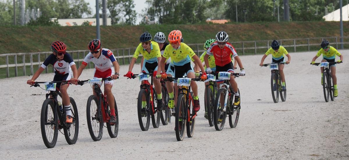 Reportáž: Detská Tour Petra Sagana pokračovala v x-bionic® sphere v Šamoríne