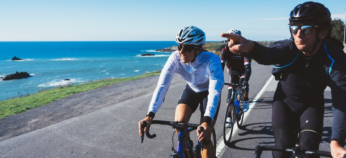 Mesačná desiatka – pravidelný príval správ zo sveta cyklistiky