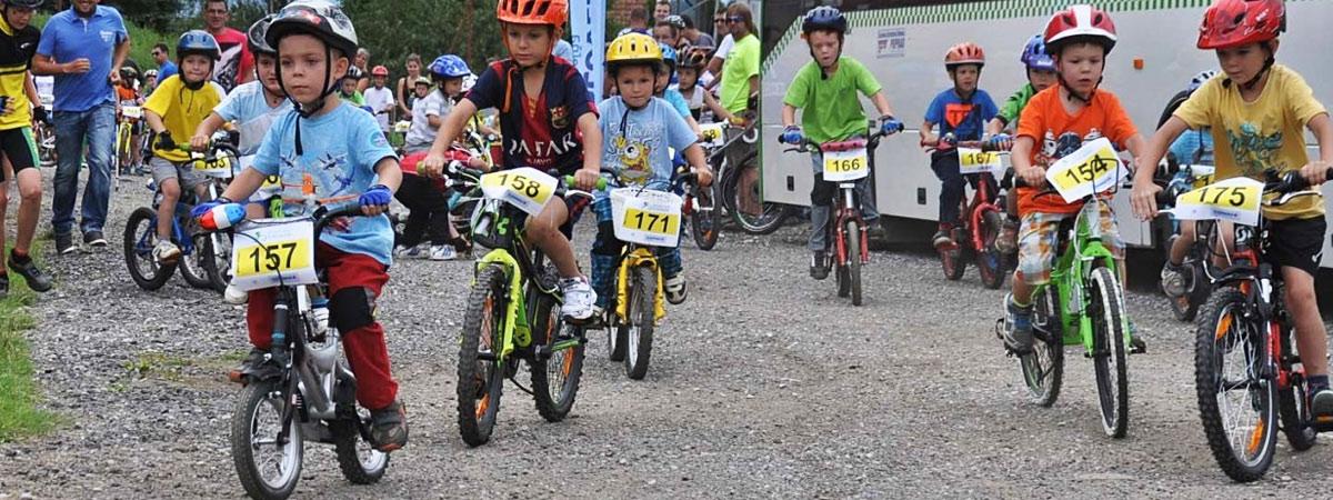 II. ročník Detskej tour Petra Sagana odštartuje vo Svätom Jure