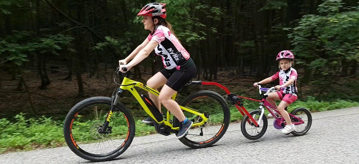 Vyberáme elektrobicykel pre ženu do mesta