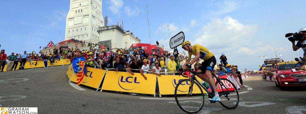 Christopher Froome priznal, že vynechal antidopingovú kontrolu