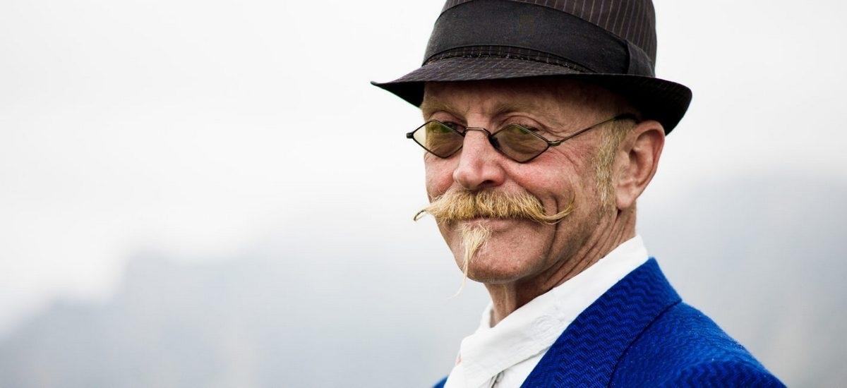 Krstní otcovia horskej cyklistiky - Gary Fisher