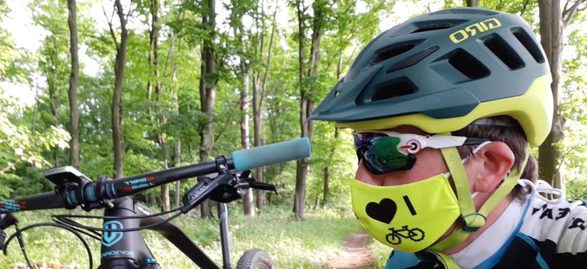 Test: Prilba Giro Radix MIPS - príjemný spoločník na každý trail