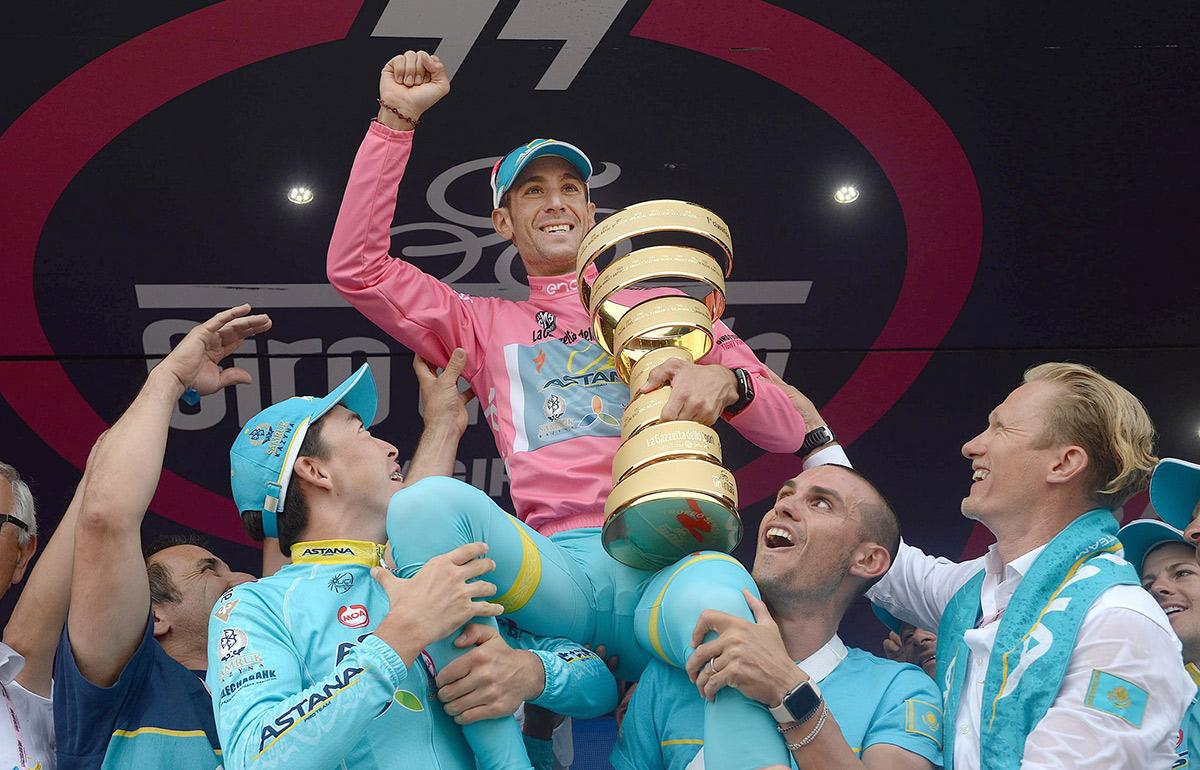 Zdroj: FB: Giro d'Italia