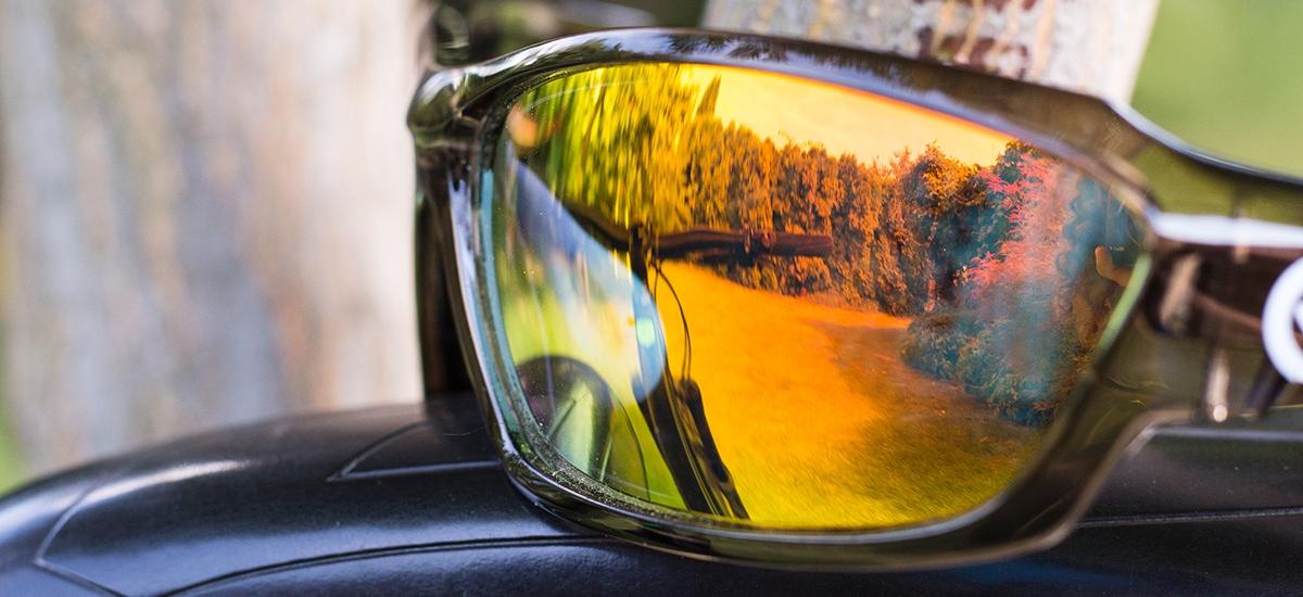 Okuliare - nezabudnite chrániť svoj zrak