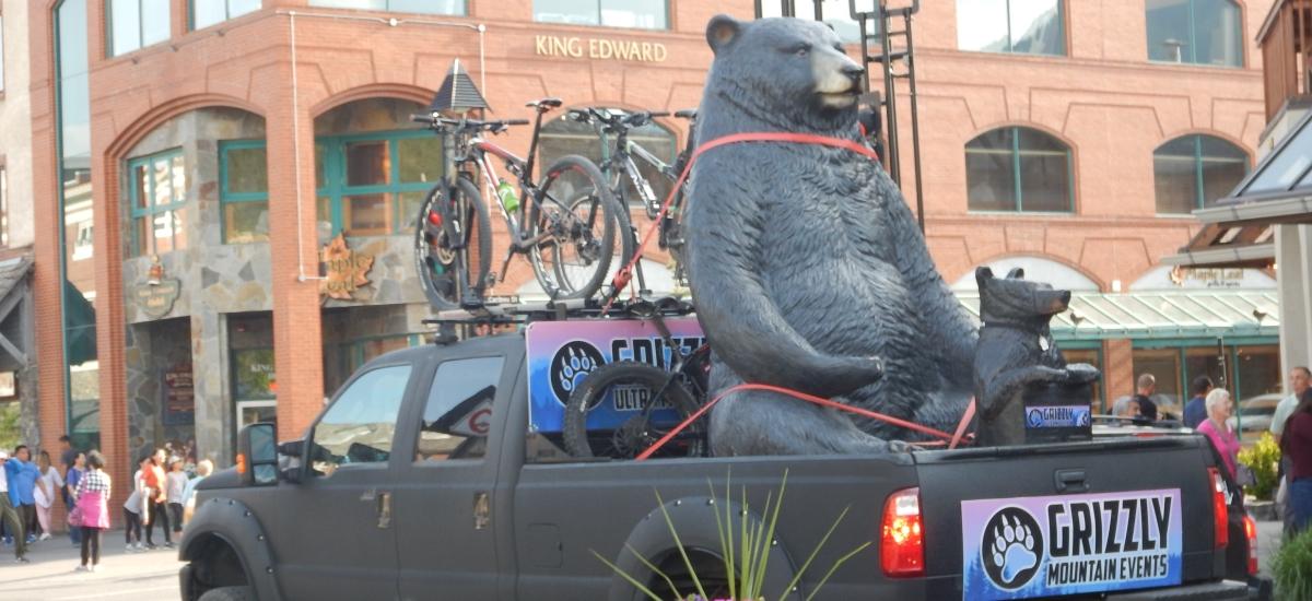 Tour Divide 2018 – Great Divide Mountain Bike Route, 1. časť
