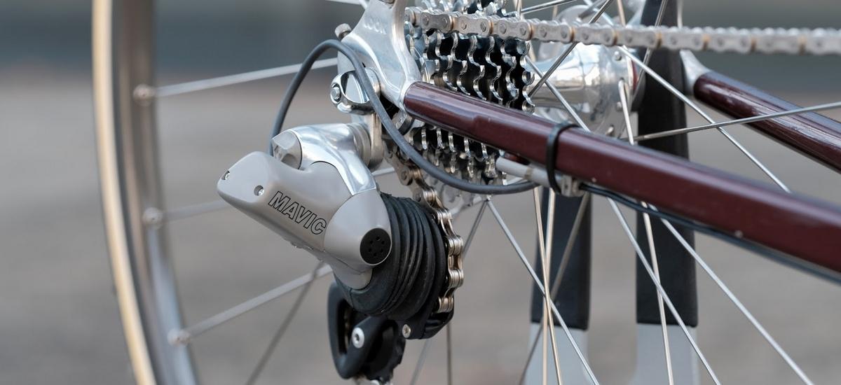 Slepé vetvy v histórii cyklistiky: Mavic Zap/Mektronic