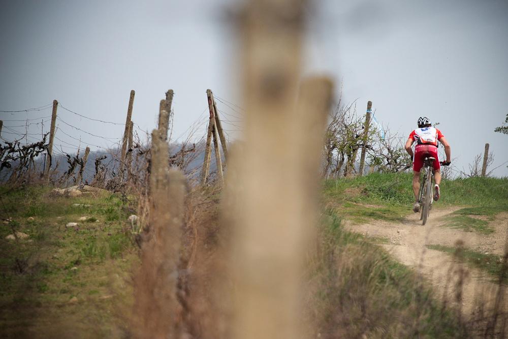 Fotogaléria Kaktus bike Svätojurský MTB maratón