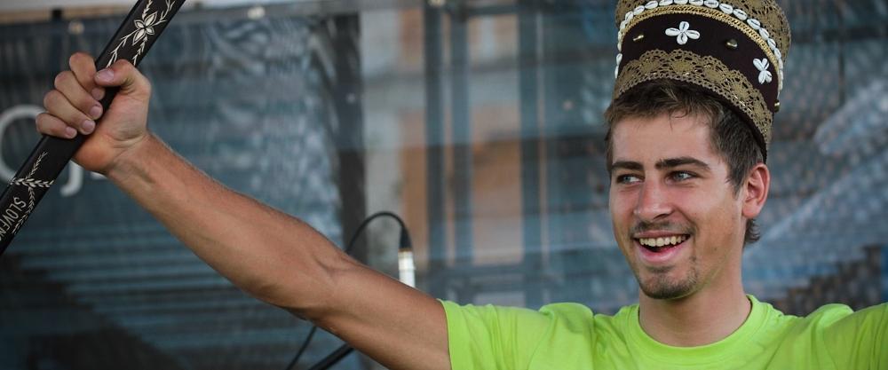 Slovensko, svetová cyklistická veľmoc