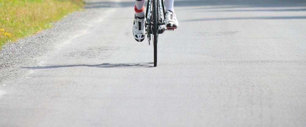 Vlkolínec, Čičmany, Bojnice, Martinské hole na bicykli!