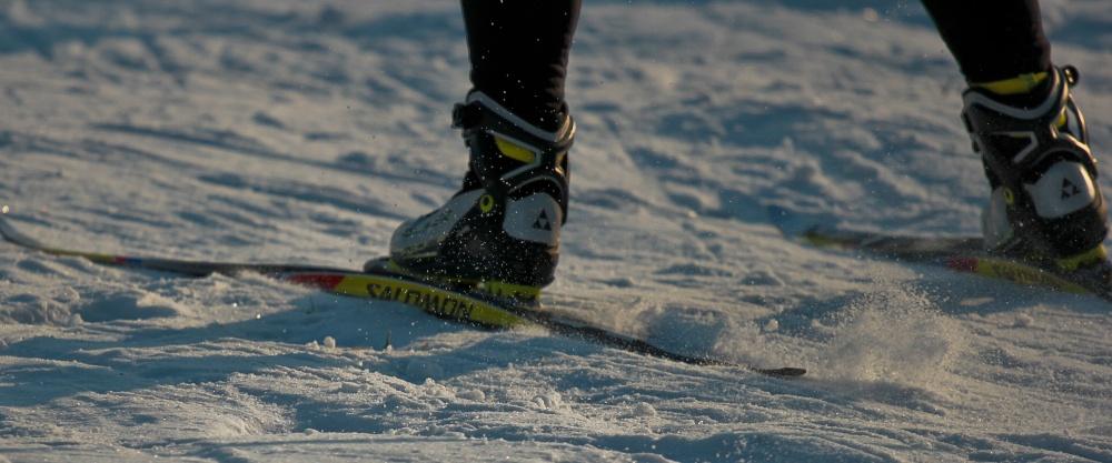 Medzinárodné majstrovstvá Slovenska v  zimnom triatlone