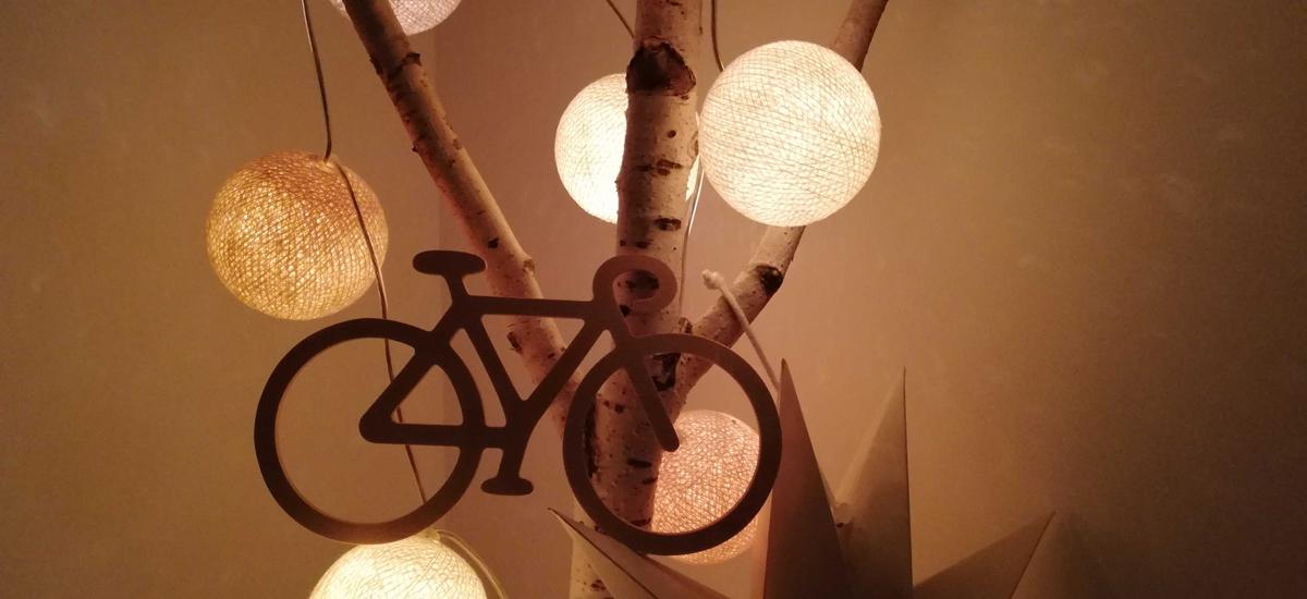 Vianočné darčeky pre športového cyklistu - niečo pre tých, ktorí majú radi cestu a XC