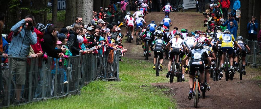 Rady pre cyklistov od Lenky Ilavskej – Litvinovej