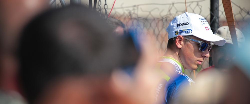 Sagan chce v Kalifornii nadviazať na úspešný vlaňajšok