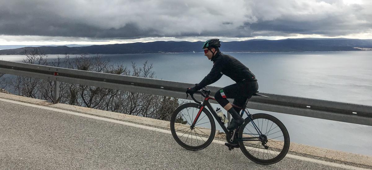 Cestné bicykle cez 5 000 € - profesionáli na ceste