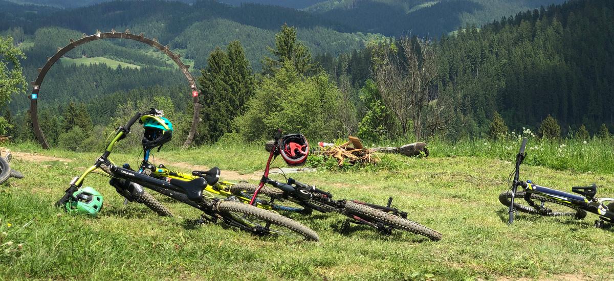 AM/Trail s cenovkou 5 000 € - doprajte si terénnu raketu