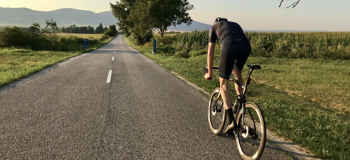 Vyberáme lepší cestný bicykel - keď cesta zachutí