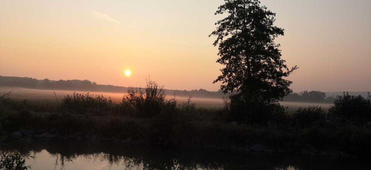 24 hodin kolem řeky Moravy – trochu jiný pohled