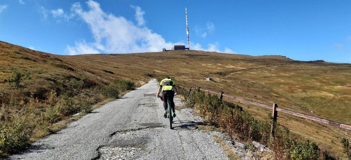 Rozhovor: Peter Krajči - Slovák, ktorý po druhý raz pokoril Everesting