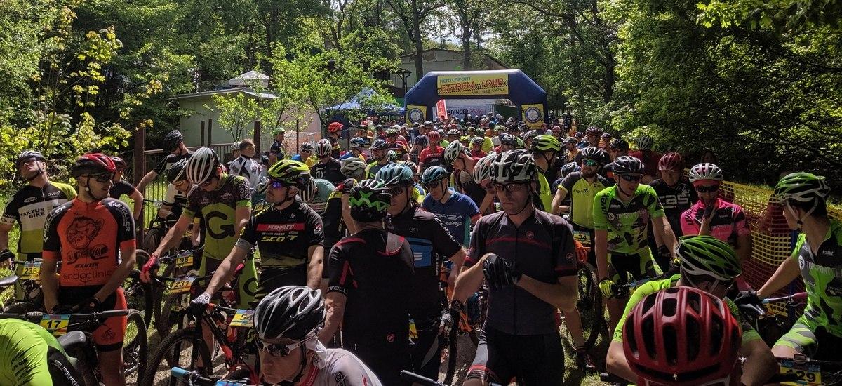 Reportáž: Erdinger kráľ Záhoria MTB maratón 2019 – Zlatnícka dolina opäť trochu inak