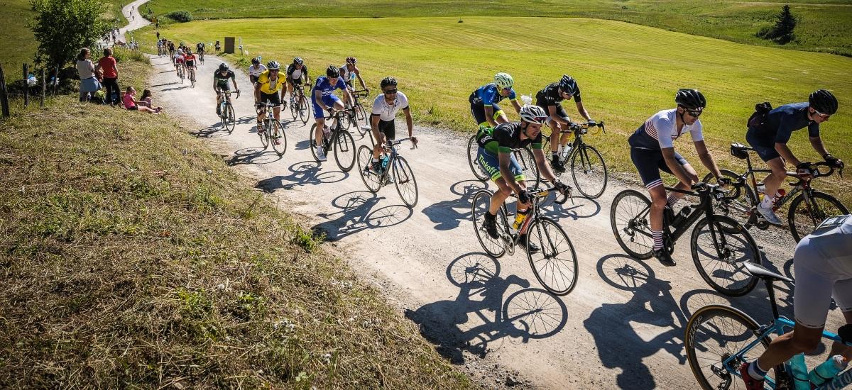 L'Étape du Tour – prejdi si etapu Tour de France