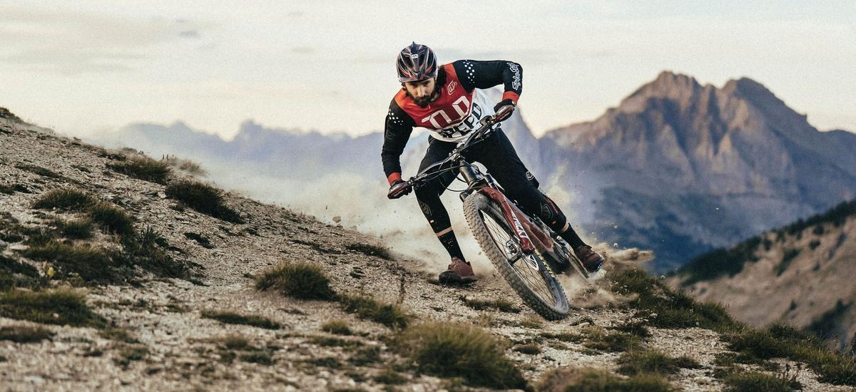 Lapierre 2021 - horské modely do každého terénu