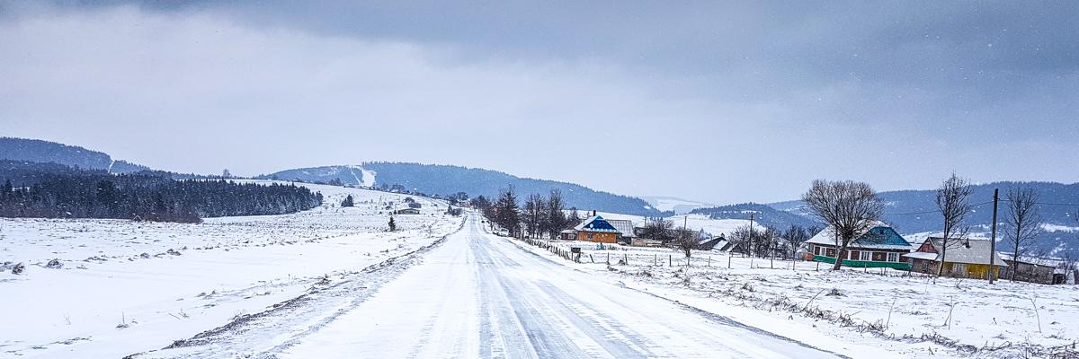 Tip na výlet: Ľvov – ukrajinská rozlúčka so zimou vol. 1