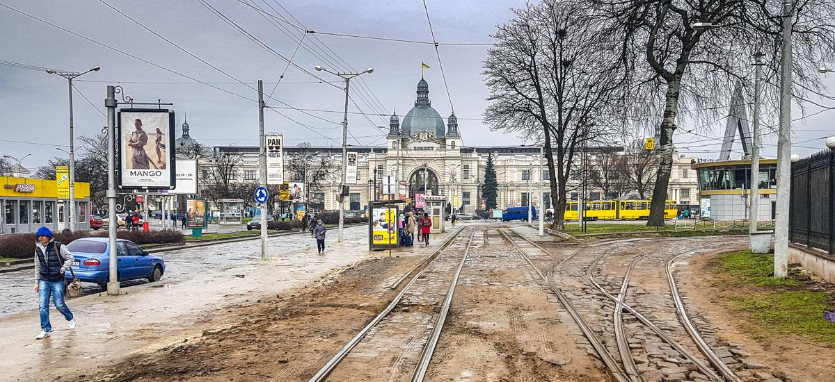 Tip na výlet: Ľvov – ukrajinská rozlúčka so zimou vol. 2