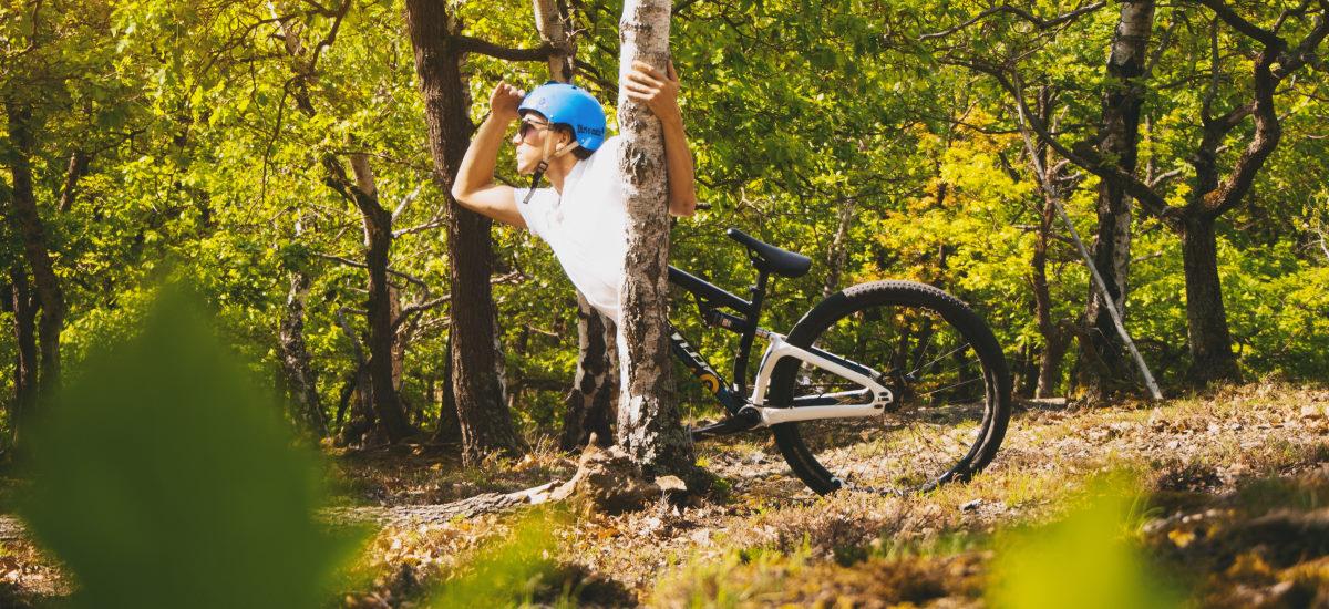 MTB a cestná cyklistika na WeLoveCycling trochu inak