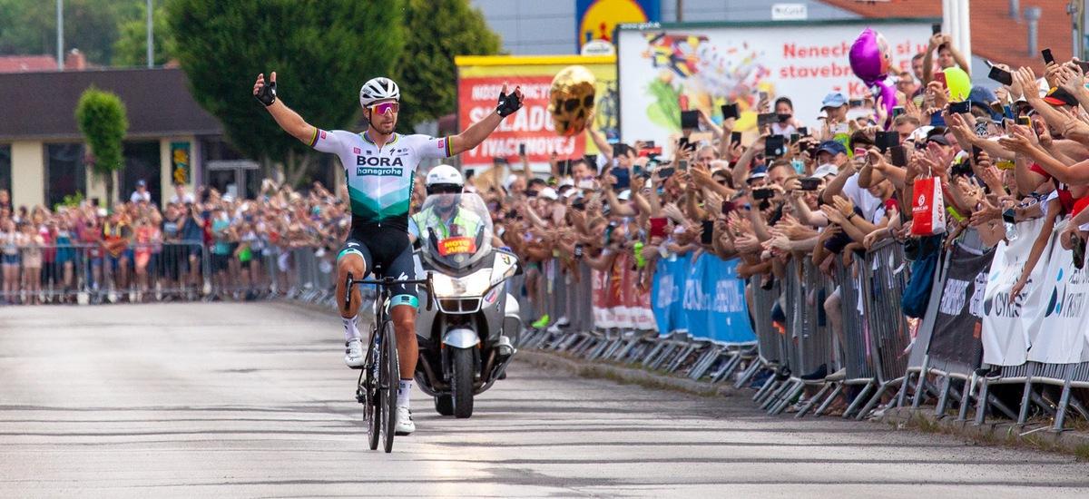 Saganove majstrovstvá - preteky ako žiadne iné