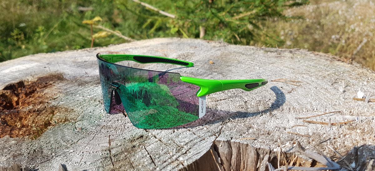 Test: HQBC QP -RIDE - okuliare, ktoré príjemne prekvapili
