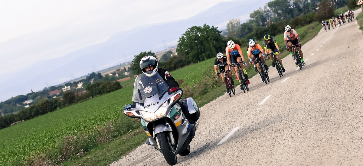 Pozvánka: Trnavská cyklistiká liga 2020 - najlepšie zabezpečená regionálna liga