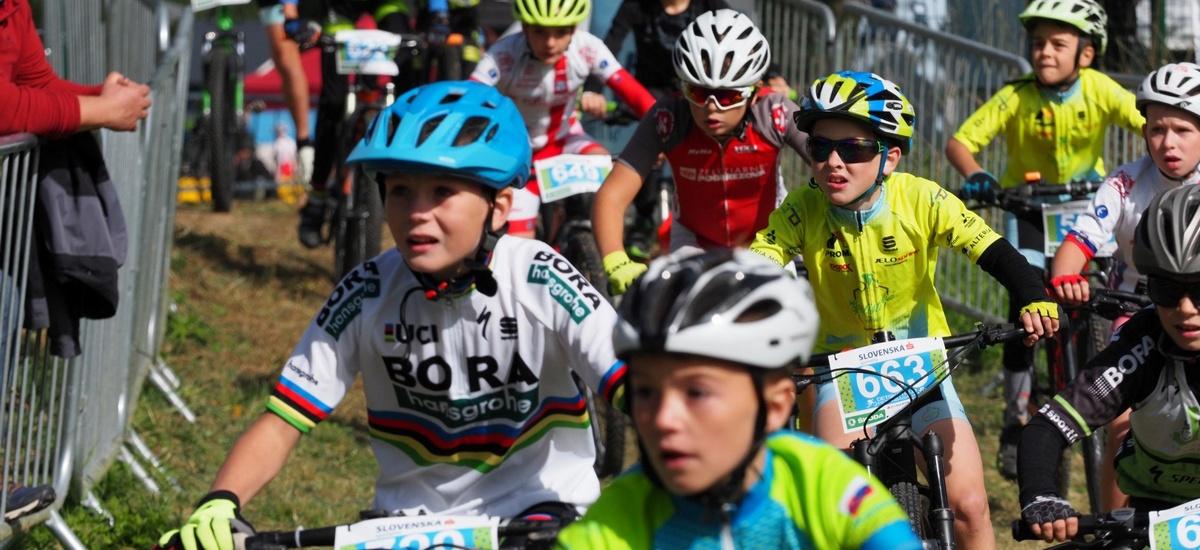 Pozvánka: Detská Tour Petra Sagana mieri do Červeného Kláštora