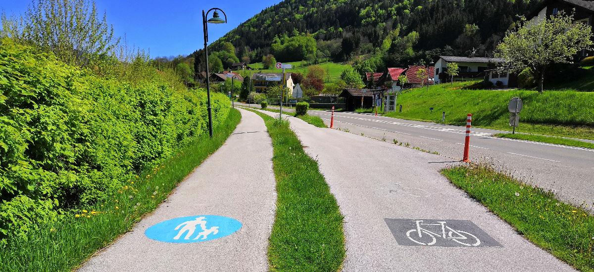 Cyklisti, vodiči a chodci - ako máme spolunažívať podľa pravidiel?
