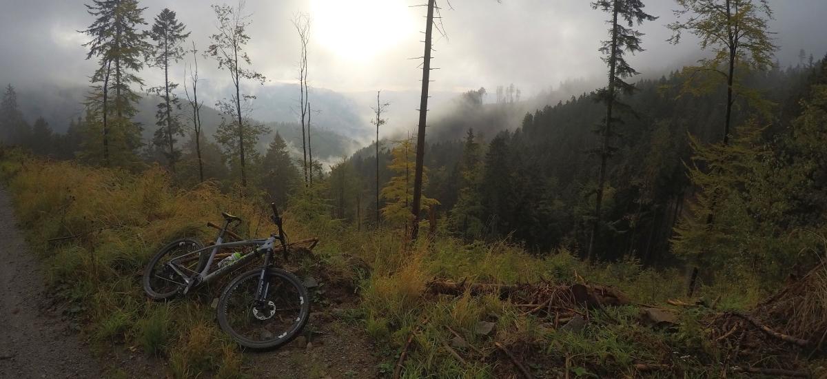 Výbava do premenlivých jesenných podmienok