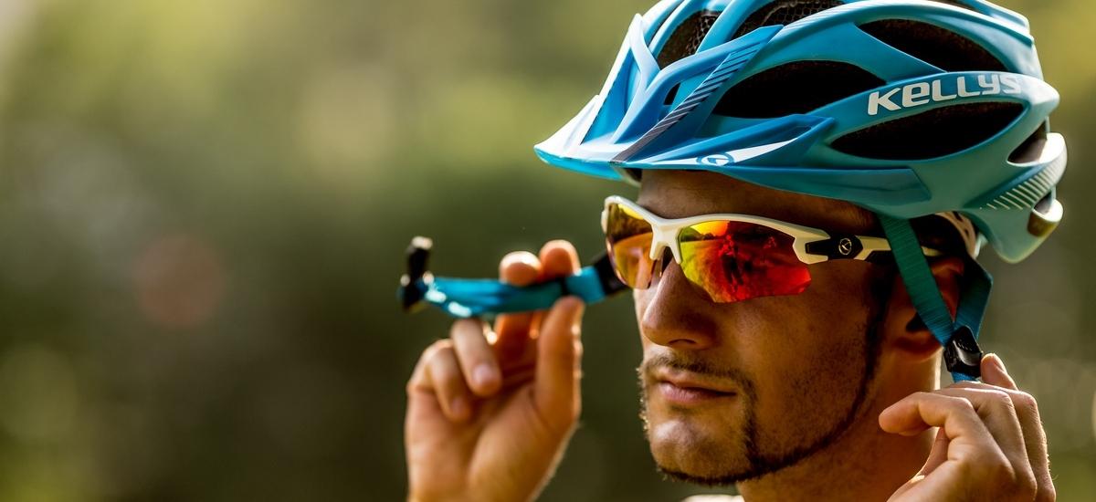 Cyklistické prilby - ochrana na výjazdoch