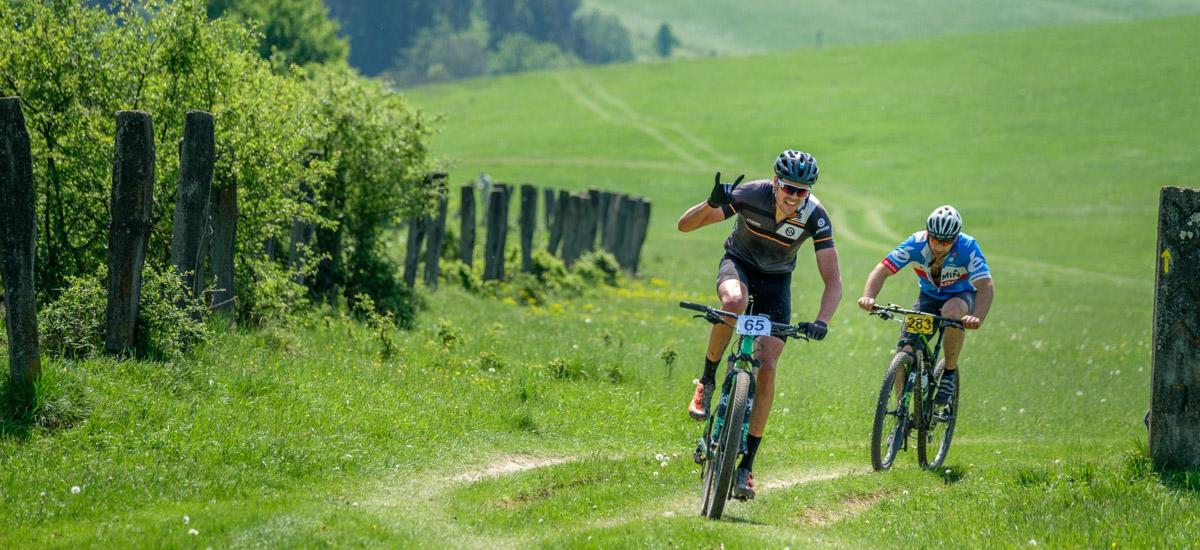 Rád jezdíš, sleduješ dění v cyklistice a píšeš? Pak je tu MTBIKER.CZ