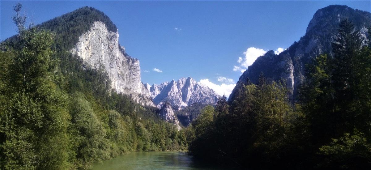 Tip na výlet: Rychlý alpský lightpacking aneb plány se mají měnit