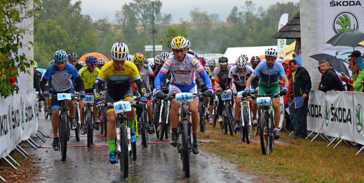 Druhý ročník ŠKODA BIKE OPEN TOUR oslovil takmer 18 000 fanúšikov horskej cyklistiky