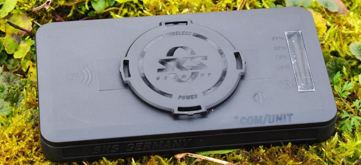 SKS Compit+ - energia na cestách pre vašu elektroniku
