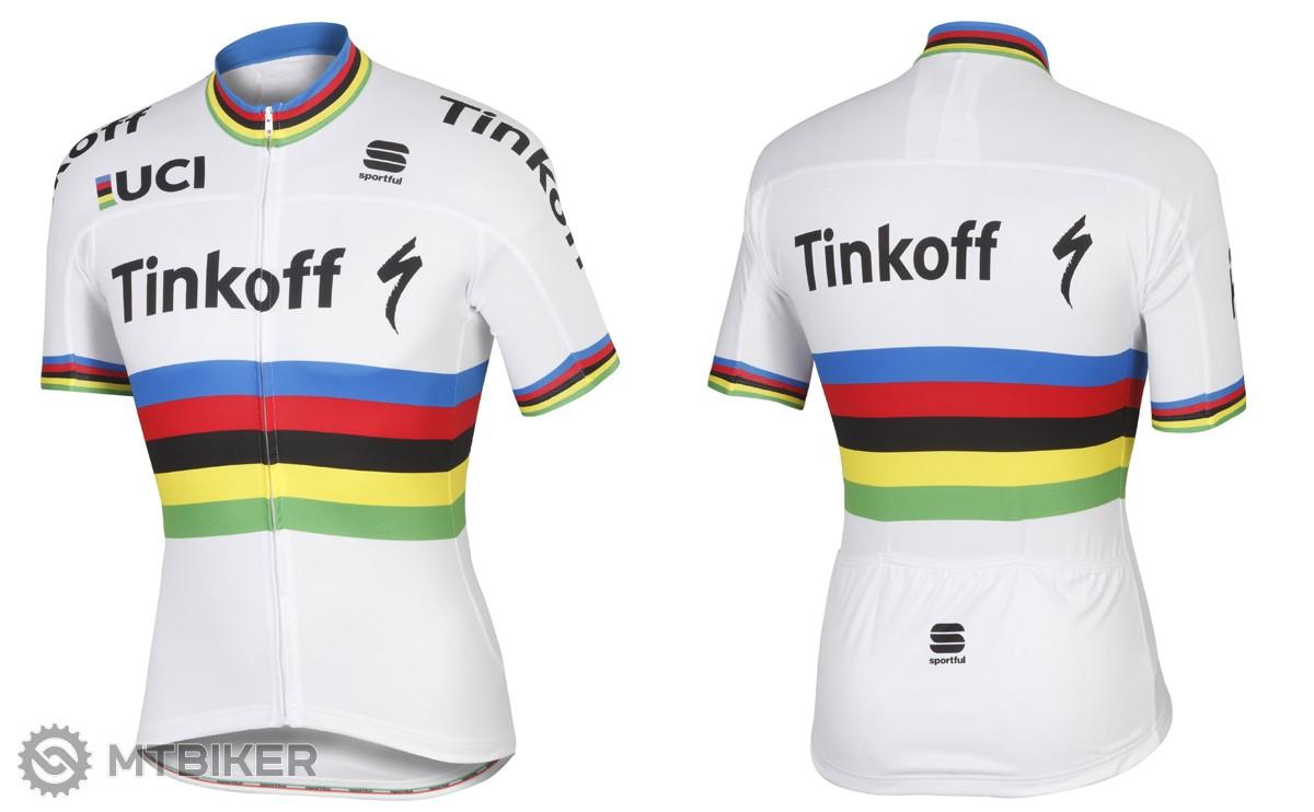 Limitovaná edícia originálneho majstrovského dresu Petra Sagana už v predaji