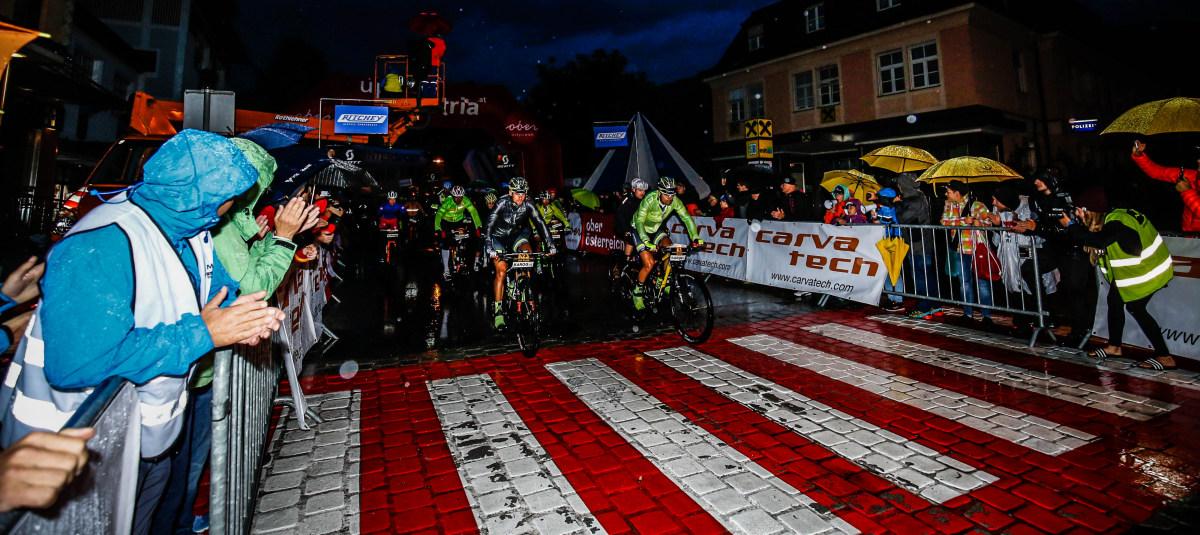 Pozvánka: Salzkammergut Mountainbike Trophy 2018 so Slovak Snail Highlanders