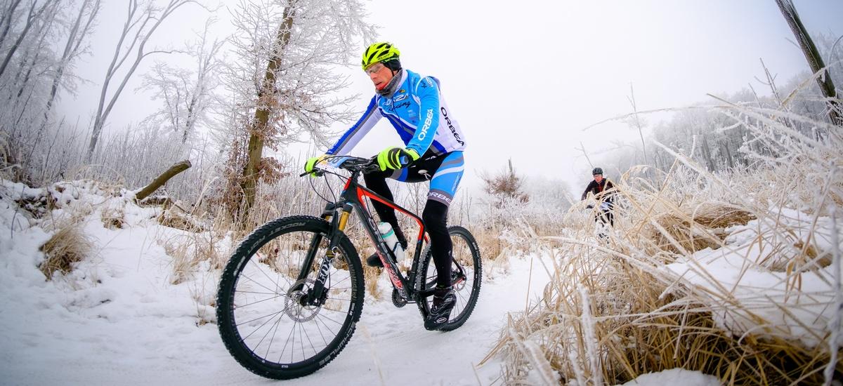 Pozvánka: Stupava Winter Trophy MTB&RUN - už budúci víkend