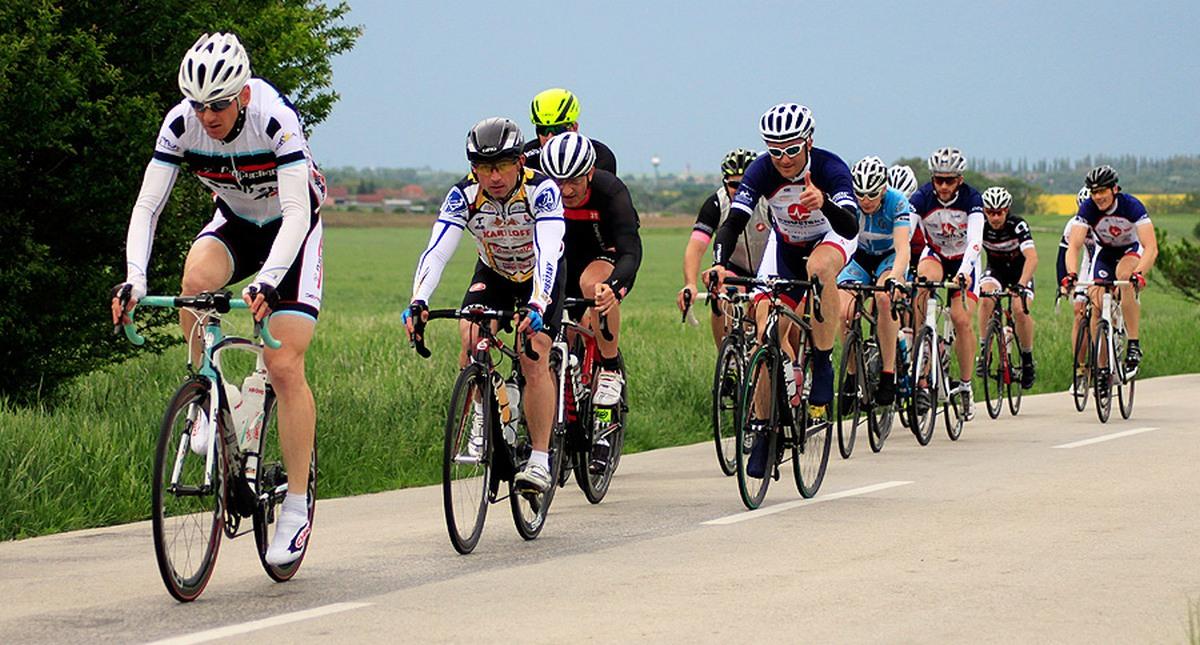 Pozvánka: Trnavská cyklistická liga