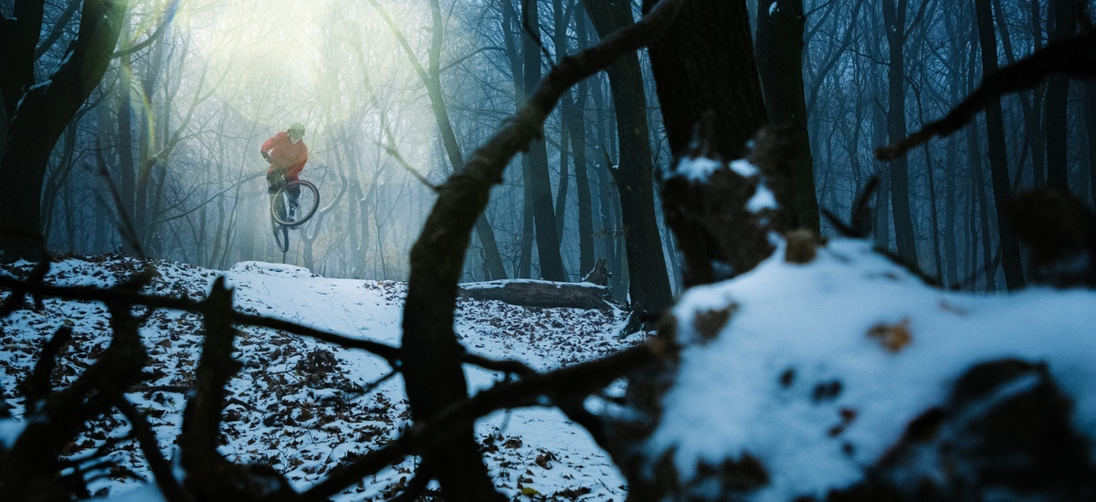 Test: CTM Skaut 3.0 – poctivý trailový bicykel s prívetivou cenovkou